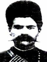 О Славном сыне курдского народа Гачаге Наби