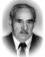 Авторханов Абдурахман Геназович