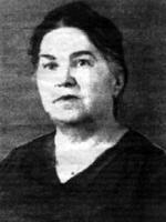 Марьям Исаева