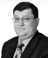 Невский Сергей Александрович доктор юридических наук