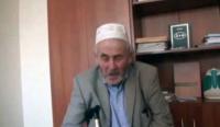 Муса Музаев,с.Н-Атаги